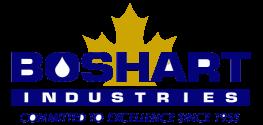 Boshart Sediment Filter