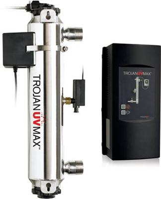 Trojan UVMax Pro10 UV System